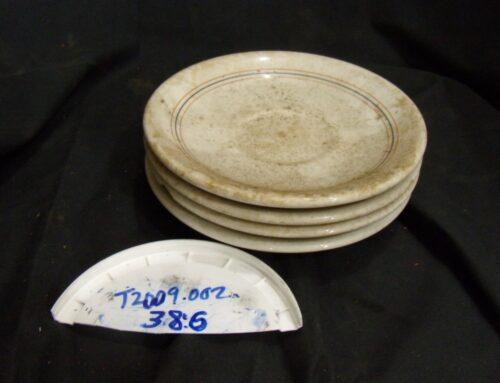 Artifact Spotlight: T2009.002.0386