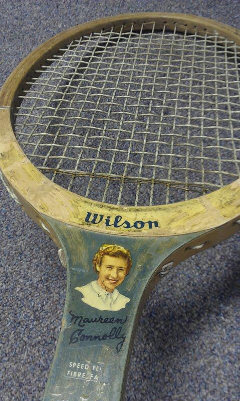 Racket, 2012.001.006