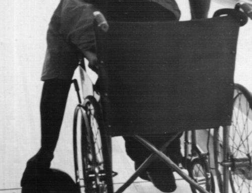Bowling at OSH, 1968
