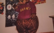 Barney the Bearcat, Willamette University
