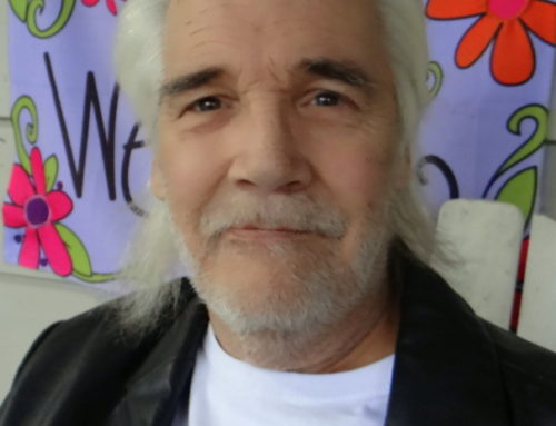 Gary Sjolander