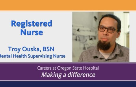 Video about Registered Nurse