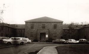 Santiam Hall